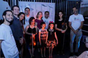 VII Noite Clássica Cavallieri - Uma parceria Cavallieri Escola de Música e Serenta Instrumentos Musicais