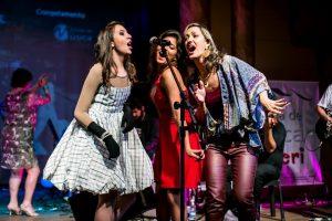 The Cavallieri Show 2016 - apresentação no Centro Cultural do Teatro Imaculada