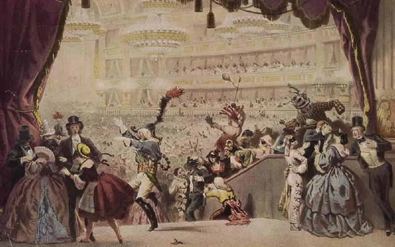 imagem-baile-de-carnaval-história-da-música